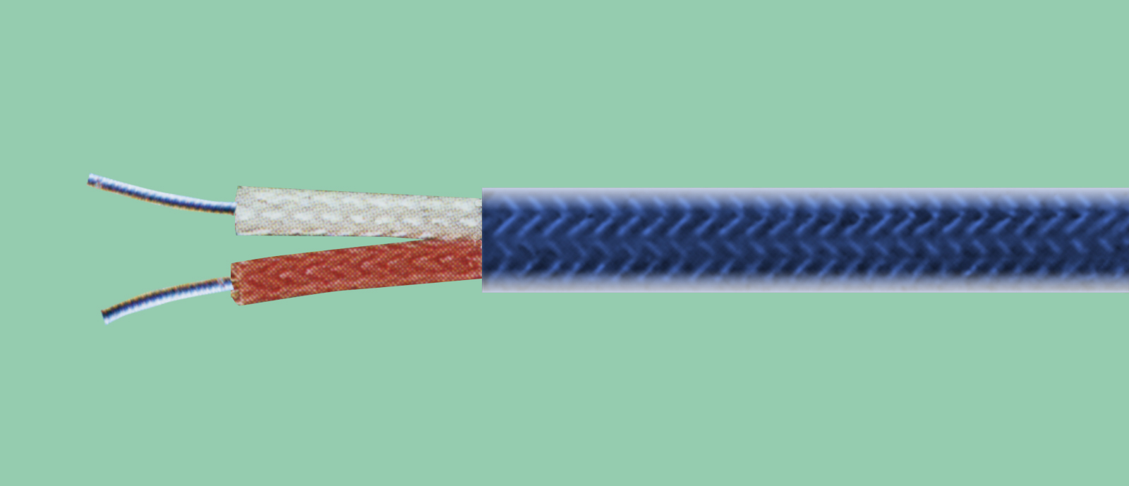 Insulated Thermocouple | TOKYO WIRE WORKS, LTD.
